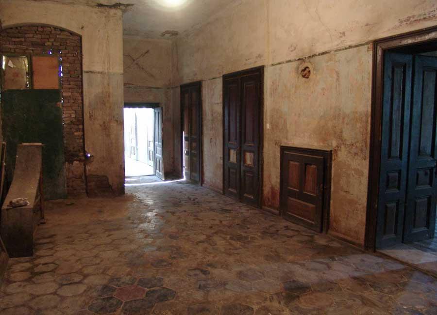 Zavod za zaštitu spomenika kulture Zrenjanin