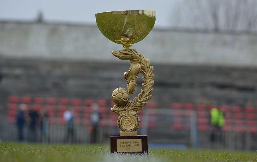 Kup Fudbalskog saveza grada Zrenjanina