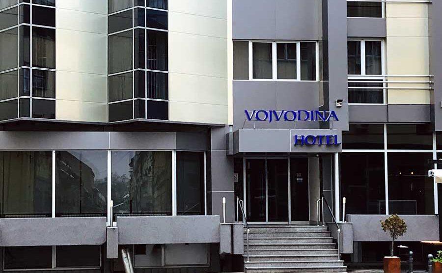 hotel Vojvodina