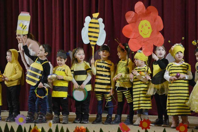 pčela fest u Melencima