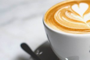 Izlog kafe