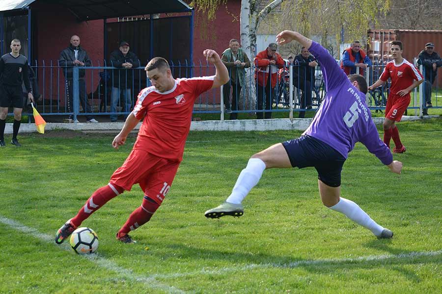 Područne fudbalske lige Zrenjanin
