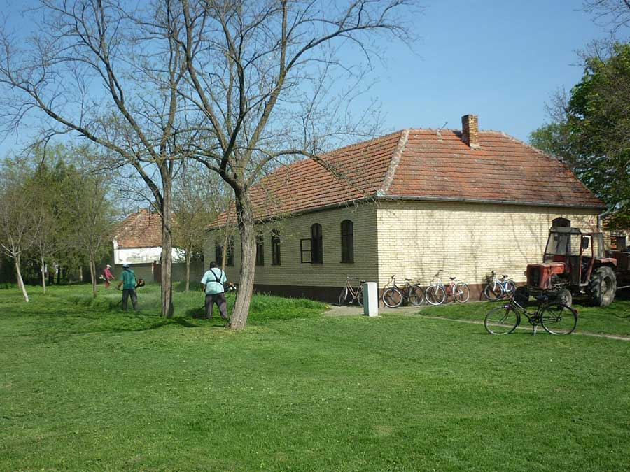 kuće Goklera