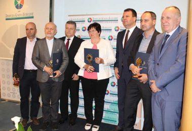 Godišnju nagradu Privredne komore Vojvodine