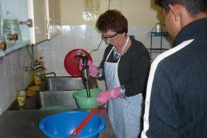 pravljenje sapuna