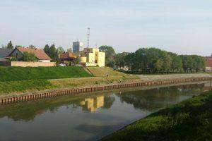 reka Begej