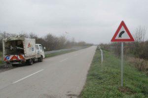 saobraćajna signalizacija