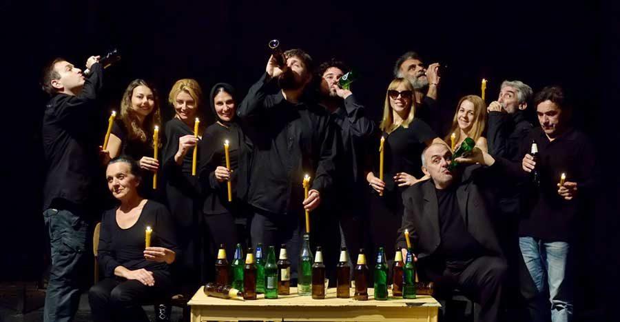 Festival profesionalnih pozorišta Vojvodine