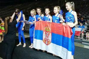 International Dance Open Zagreb 2018