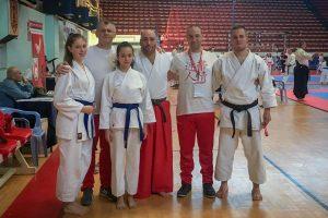 """Karate klub """"Banatski cvet"""""""