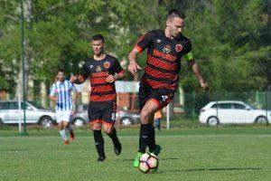 FK Radnički (Zrenjanin) - FK Radnički (Šid)