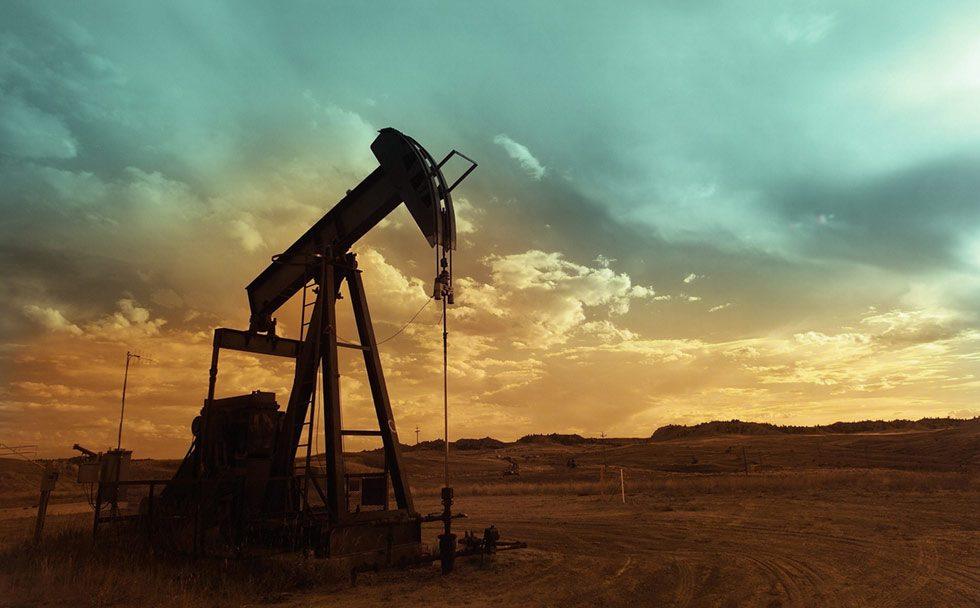 naftno polje