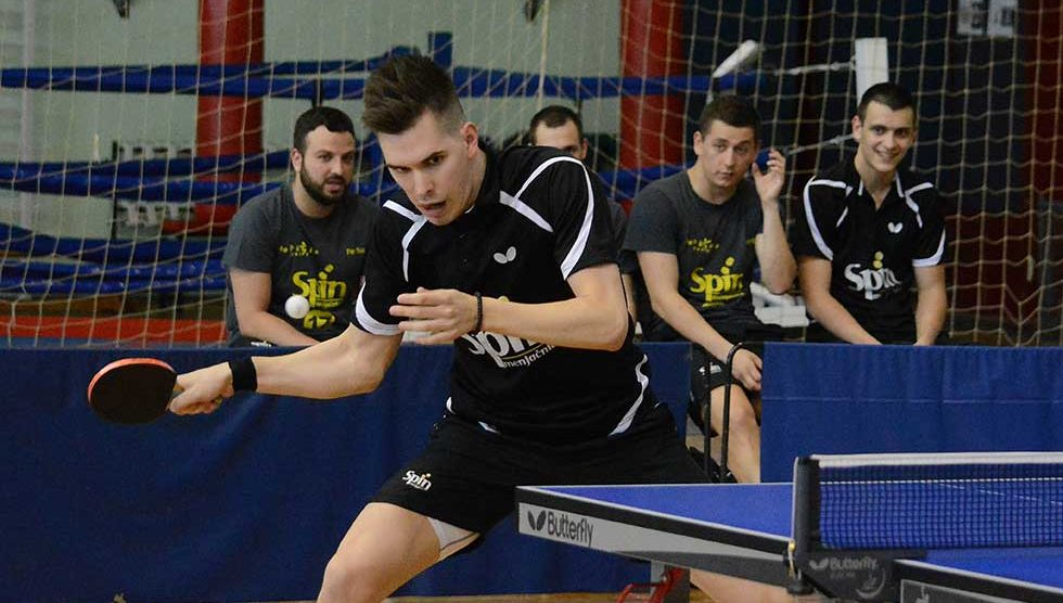 STK Banat - STK Spartak