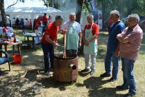 Svetsko prvenstvo u kuvanju čobanskog paprikaša