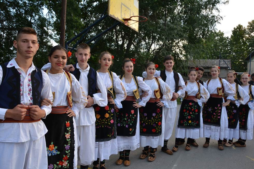 Dani taraških roda
