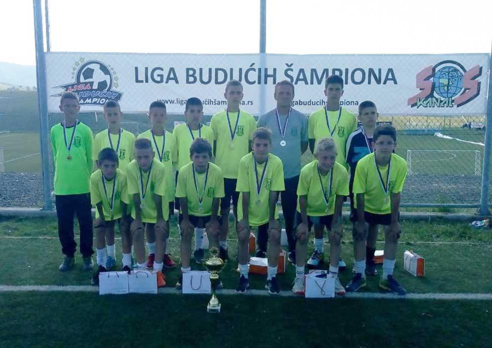 Fudbalski klub Sporto