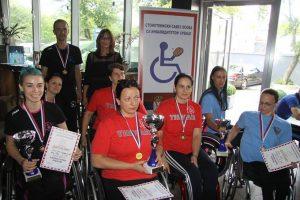 prvenstvo u stonom tenisu za osobe sa invaliditetom
