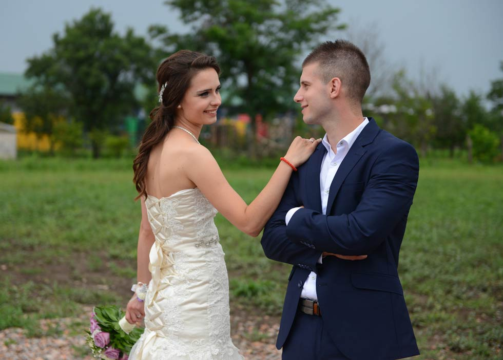 Gordana Glumičić i Milan Novaković