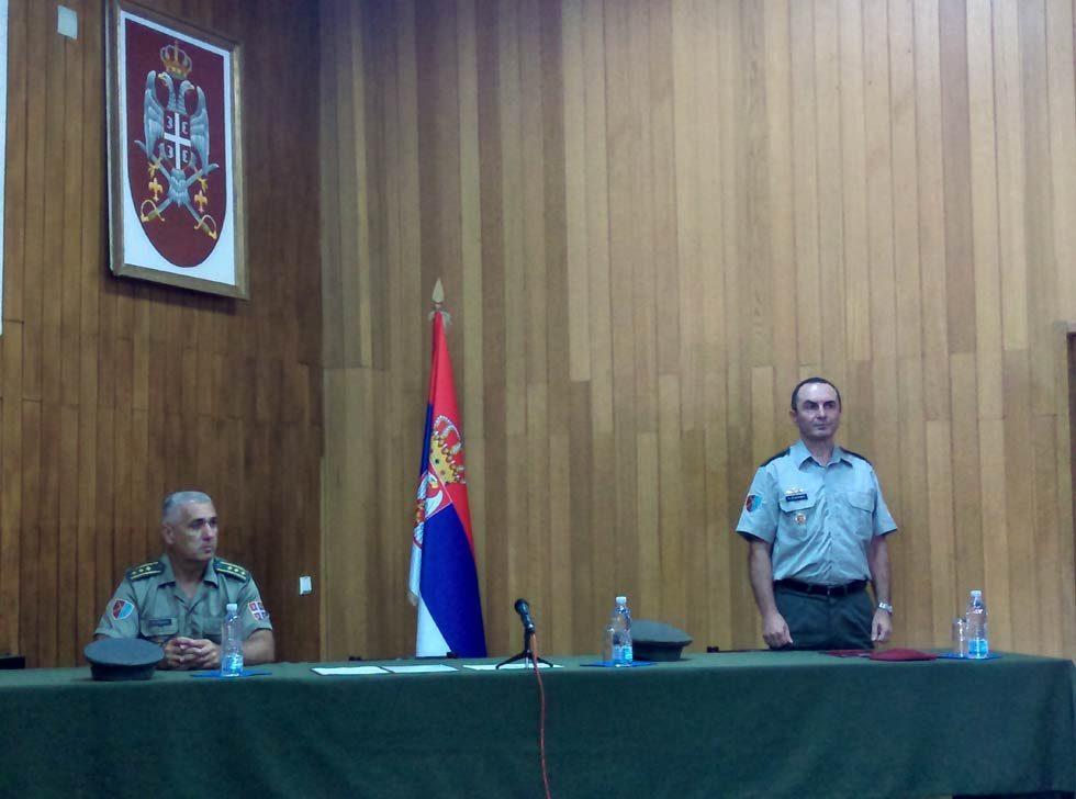 Živica Ognjanov i Nikola Dejanović