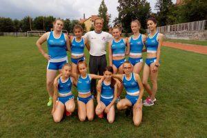 atletski klub AS 023