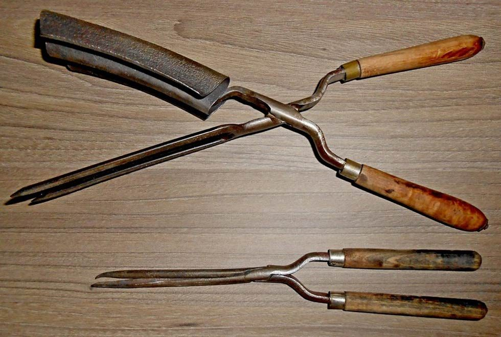 Češljevi za brenovanje kose