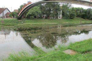 jezero kod Žitoprodukta