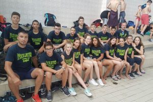 Plivački klub Proleter