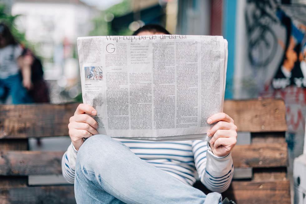 Oglasi s novinama