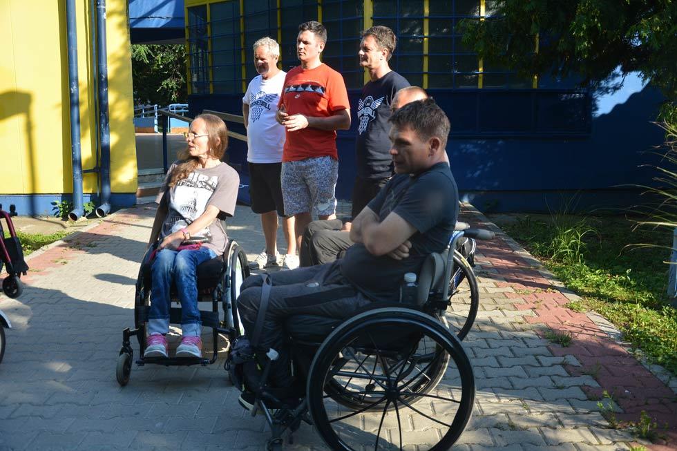 rampa za osobe sa invaliditetom