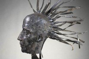 izložba skulptura i crteža
