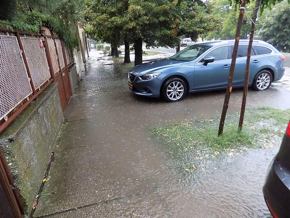 Olujno nevreme