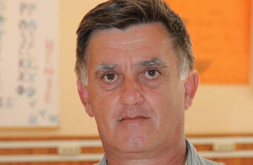 Radoslav Jocić