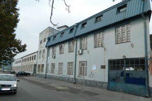 fabrika čarapa Udarnik