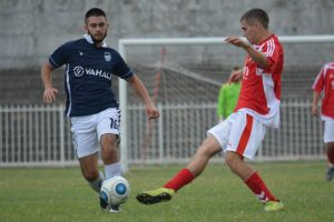 Kupa Fudbalskog saveza grada Zrenjanina