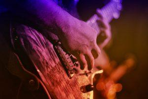 Gitarama za život