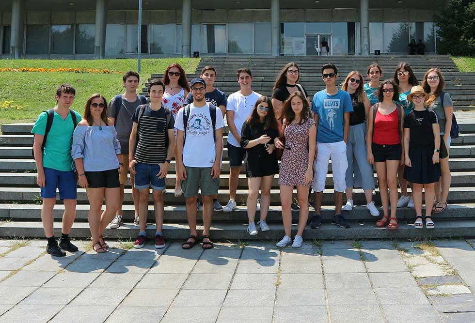 Međunarodna letnja škola nauke