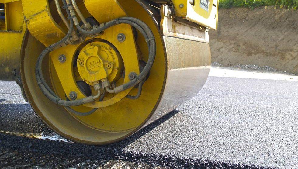 infrastrukturni radovi
