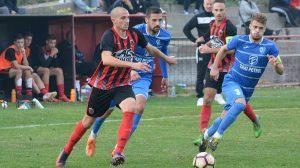 K Radnički - FK Dinamo