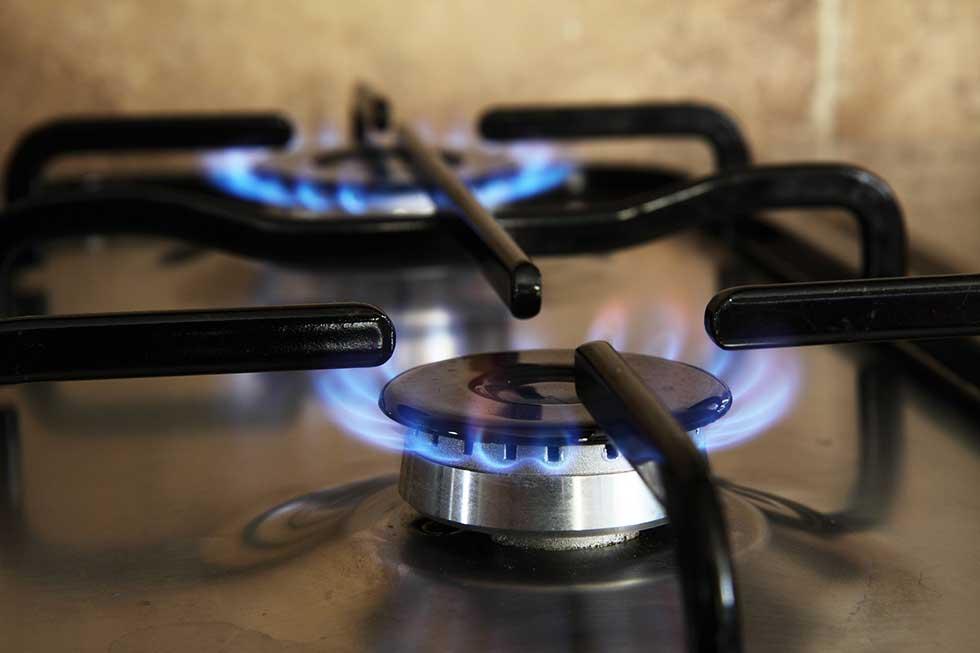 poremećaj u isporuci prirodnog gasa