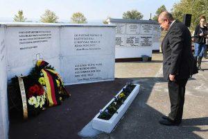 Dan sećanja na nevino stradale podunavske Nemce