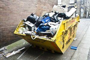 akcija iznošenja kabastog otpada