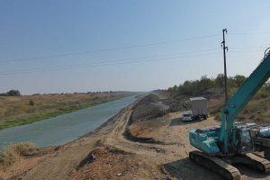 Hidrosistema Dunav - Tisa - Dunav