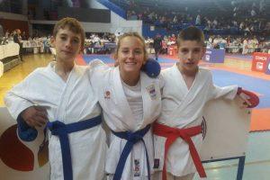 Karate klub Zrenjanin
