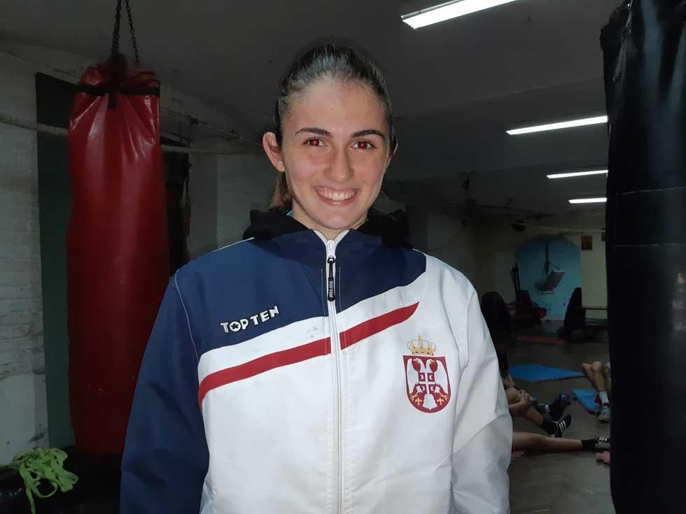 Marina Đekić
