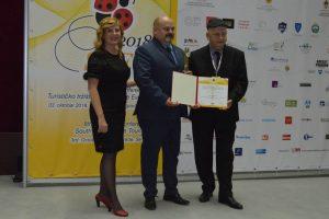 Brand Leader Award
