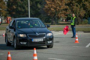 takmičenje profesionalnih vozača