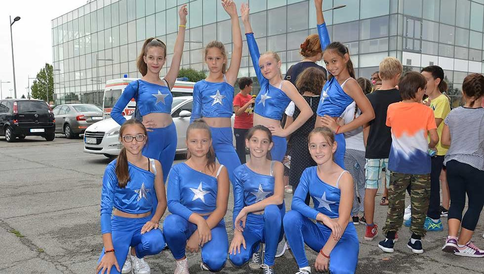 Sportski klub Plava zvezda
