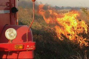 Povećan broj požara
