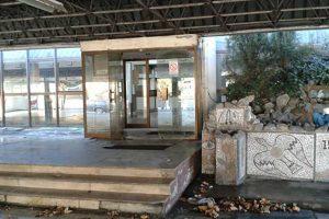autobuska stanica Zrenjanin