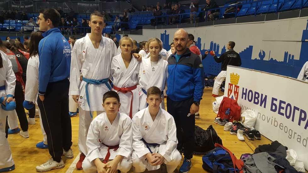 Nacionalni šampionat u karateu
